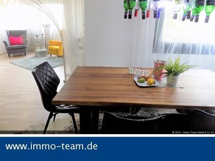 Besichtigung am Sonntag, den 20.10.++Großzügige 2 -3 Zimmer Wohnung mit Balkon