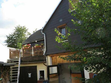 Attraktive, gemütliche 3-Raum-Eigentumswohnung in Triebes