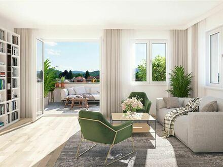 Neue 52 m² Wohnung im 2.OG - Neumarkt!
