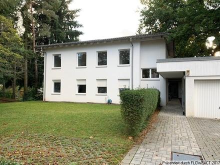 Büro-/Praxisräume in repräsentativer Hainlage Bambergs