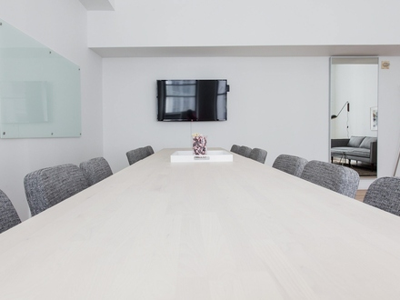 Büroetage nach Ihren Wünschen gestaltbar