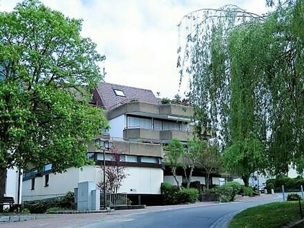 Wohlfühlwohnung nahe Meersburg