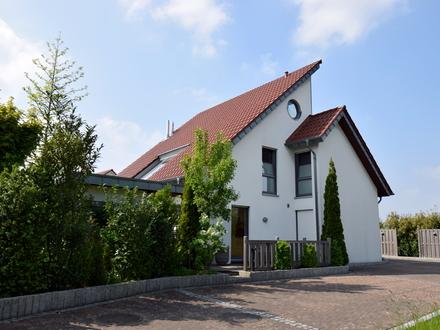 Eine besondere Architektenvilla