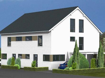 Neubau DHH im Bielefelder Westen