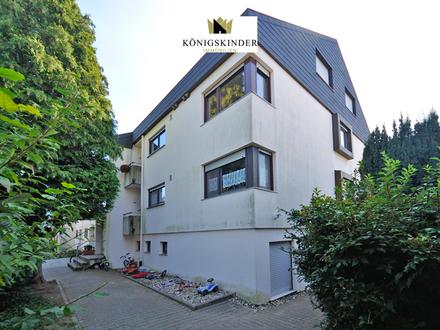 Aufgepasst: Rentabel vermietetes Wohn- und Geschäftshaus mit zusätzlichem Potential