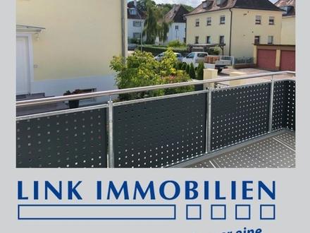 *** Haustiere willkommen - Neubau in S-Zuffenhausen mit Balkon ***