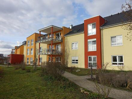 Sicher und geborgen! Senioren-Pflegestift Haus Dominikus. Ein Angebot für Eigennutzer und Kapitalanlager!