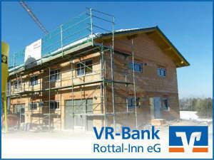 Hochwertiger Neubau von zwei tollen Doppelhaushälften