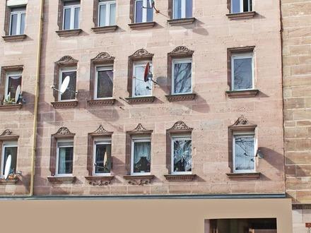Kapitalanleger aufgepasst! Zwei Eigentumswohnungen als Renditebringer nahe Franken-Campus