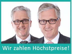 Stefan und Albrecht Layher