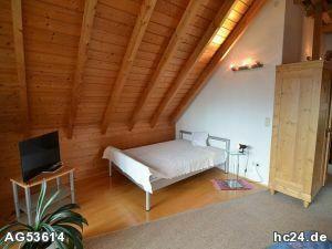 *** schönes und geräumiges 1,5 Zimmer Apartment in Oberkirchberg