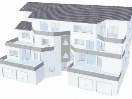 Terrassenhaus in Sulzbach-Laufen OG 3,5 Zi. Wohnung, 102,45 m²
