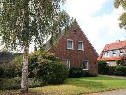Einfamilienhaus auf schönem Grundstück in beliebter Lage!