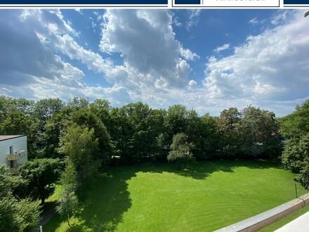 Reserviert: großzügige 4 - Zi.-Wohnung zwischen Herzogpark & Cosimapark