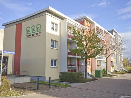 Nachnutzer gesucht! Schöne 4-Zimmerwohnung mit Balkon