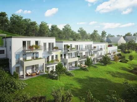 Neubauprojekt in Deggendorf