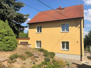 Einfamilienhaus in schöner Lage von Seupahn