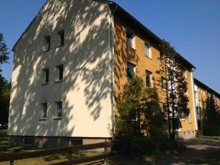 +++ Helle 4-Raumwohnung mit Balkon +++