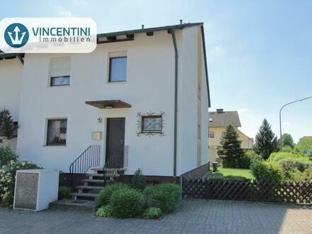 BEZUGSFREI: Reiheneckhaus mit Ausbaureserve in ruhiger Wohnlage