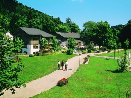 Gastronomie mit vielen Möglichkeiten im Kurgastzentrum Altenau/Harz