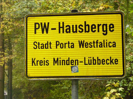 In P.W.-Hausberge