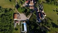 Bosenbach: 1075 Jahre, aber keine Party