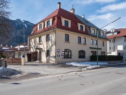 Wohn- und Geschäftshaus mit Restaurant in Bestlage