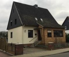 Tolles Einfamilienhaus u. Wohnung im Nebengebäude in Gifhorn