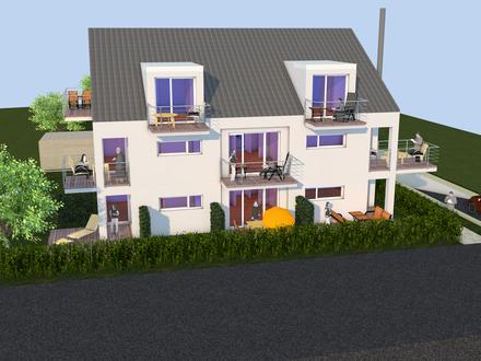 Investoren aufgepasst! Kaufen und direkt Nutzen! helle 2 Zimmer DG Wohnung in Haunwöhr!