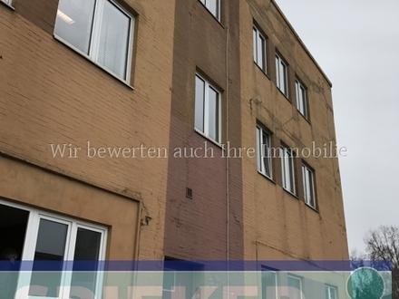 Helle und geräumige Schulungs-/Büroräume auf ehemaligem Industriegelände!
