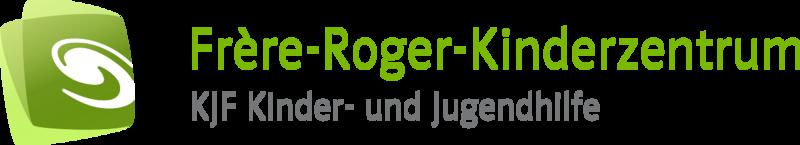 Logo Frère-Roger-Kinderzentrum