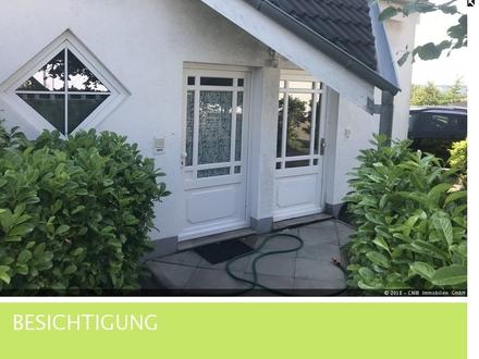 Reihenendhaus - modern - gepflegt - 2 separate Wohneinheiten, 210 qm Wohnfl., Garten