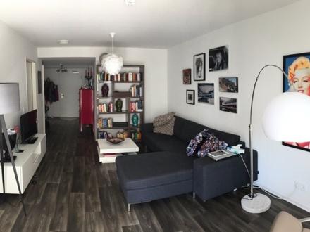 Ansprechende 2-Zimmer-Wohnung mit Balkon - Aschaffenburg