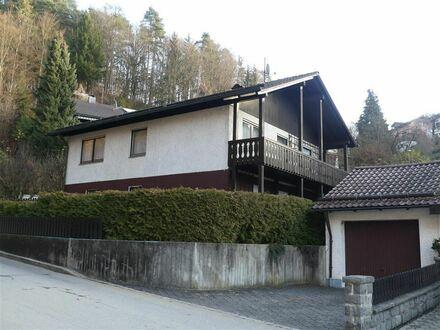 Schönes Wohnhaus in Deggendorf !