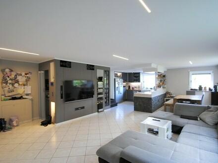 Stilvoll und moderne 4-Zimmer-Wohnung in Schmitten-Brombach