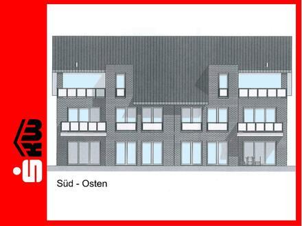Gemütliches Wohnen unter'm Dach! 1535 R Eigentumswohnung in Gütersloh