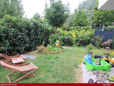 !!! Lieber Wohnung mit Garten statt Haus !!!