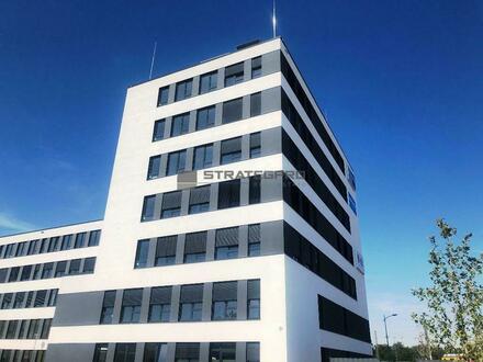 Neubau: Hochwertige Ausstattungsstandards und verkehrsgünstige Lage