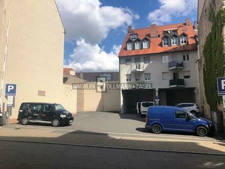 18 PKW Stellplätze im Paket! Zentral gelegen in der Nürnberger Innenstadt