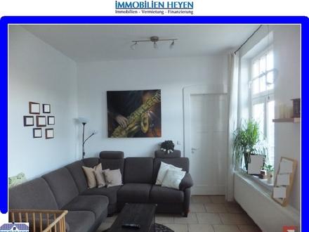 !!!Schöne Altbau-Oberwohnung in zentraler Lage von Papenburg!!!