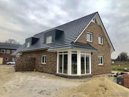 Doppelhaushälfte direkt in Oldenburg- Eversten!!!