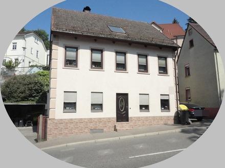 ***Klasse modernisiertes Zweifamilienhaus in Heilbronn***