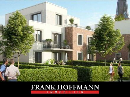 ++ ERSTBEZUG / NEUBAU / ERDGESCHOSS ++ Tolle 2-Zimmer Wohnung mit Terrasse & TG-Stellplatz