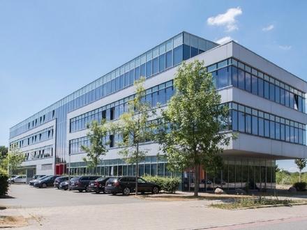 Moderne Bürofläche am Technologiepark Universität