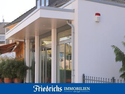 Neuwertig und sehr exklusiv ausgestattete Geschäftsräume im Ortszentrum in Bad Zwischenahn