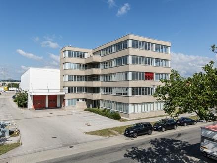 Betriebsobjekt (Büroflächen) in U6 Nähe