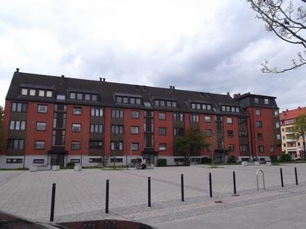 2-Zimmer-Wohnung Peterswerder