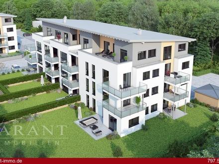 *** Moderner Wohnpark in herrlicher Grünlage! ***