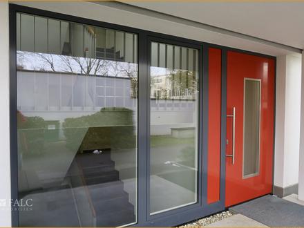 Innerer Westen: Mehr-Geht-Nicht-Top-3-Zimmer-Stadt-Wohnung, West-Balkon, EBK, TG. 93049 Regensburg.