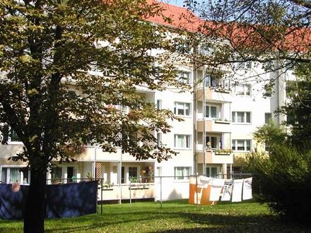 Schicke 3-Raumwohnung am westlichen Stadtrand